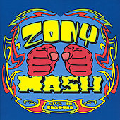 Zony Mash: Live in Seattle