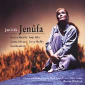 Janacek: Jenufa / Haitink, Mattila, Silja, Silvasti, et al