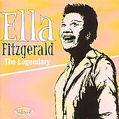 Ella Fitzgerald: The Legendary, Vol. 5