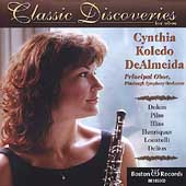 Classic Discoveries - Dukas, Bliss, etc / Koledo De Almeida