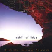 Various Artists: Dub: Spirit of Ibiza