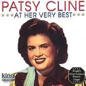 Patsy Cline: At Her Very Best
