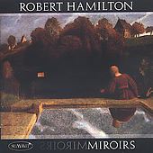 Miroirs / Robert Hamilton