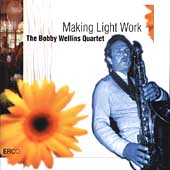 Bobby Wellins: Making Light Work *