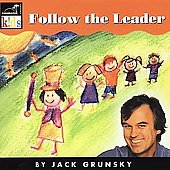 Jack Grunsky: Follow the Leader