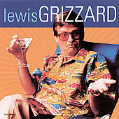 Lewis Grizzard: Lewis Grizzard *