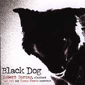 Black Dog - McAllister, Hoover, et al / Spring, Hill, et al