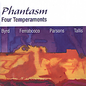 Four Temperaments / Phantasm