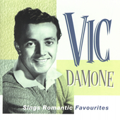 Vic Damone: Sings Romantic Favorites