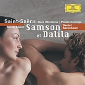 Saint-Sa&euml;ns: Samson et Dalila / Barenboim, Domingo, etc