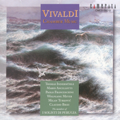 Vivaldi: Chamber Music / Inderm&#252;hle, Solisti Perugia, et al