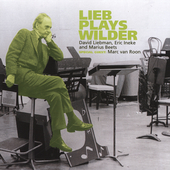 David Liebman: Lieb Plays Wilder