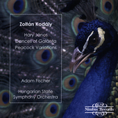 Kodaly: Orchestral Works / Fischer, et al