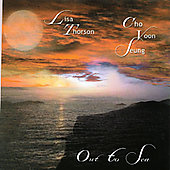 Lisa Thorson: Out to Sea *