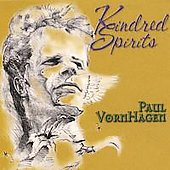 Paul Vornhagen: Kindred Spirits *