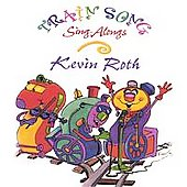 Kevin Roth: Train Song Sing-Alongs