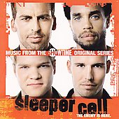 Original Soundtrack: Sleeper Cell