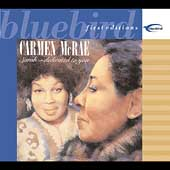 Carmen McRae: Sarah: Dedicated to You [Bonus Tracks] [Remaster]