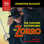 BILL HOMEWOOD / THE FURTHER ADVENTURES OF ZORR
