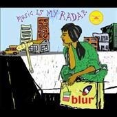 Blur: Music Is My Radar [Single]