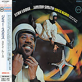 Jimmy Smith (Organ): Stay Loose...Jimmy Smith Sings Again
