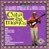 Various Artists: Cuba Es Musica: Grandes Estrellas