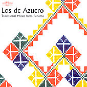 Los del Azuero: Traditional Music from Panama