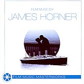 James Horner: Film Music Masterworks: Original Soundtracks