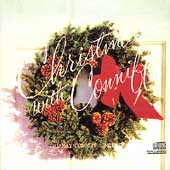 The Ray Conniff Singers/Ray Conniff: Christmas with Conniff