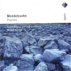 Mendelssohn: Psalms