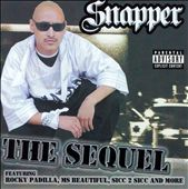 Snapper (Rap): The Sequel [PR] [PA]
