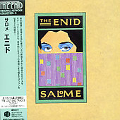 The Enid (U.K.): Salome