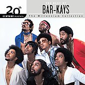 The Bar-Kays: 20th Century Masters - The Millennium Collection: The Best of the Bar-Kays
