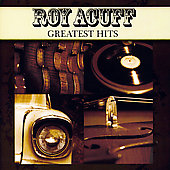 Roy Acuff: Greatest Hits [Curb]