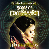 Sonia Loinsworth: Songs for Compassion
