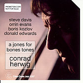Conrad Herwig: A Jones for Bones Tones