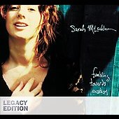 Sarah McLachlan: Fumbling Towards Ecstasy [Digipak]