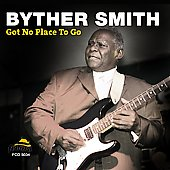 Byther Smith: Got No Place to Go *