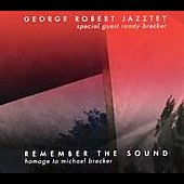 George Robert: Remember the Sound [Digipak] *