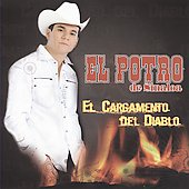 El Potro de Sinaloa: Cargamento del Diablo
