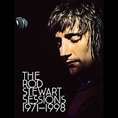 Rod Stewart: The Rod Stewart Sessions 1971-1998 [Box]