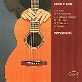 Strings Of Steel / Pal Paulikovics