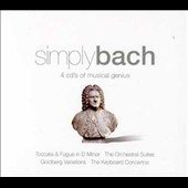 Simply Bach