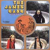 James Gang: Yer' Album [Remaster]