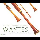 Waytes: English Music
