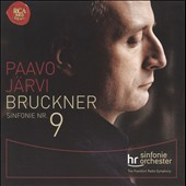 Bruckner: Symphony No. 9