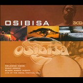 Osibisa: Osibisa [Box Set] [Box] *