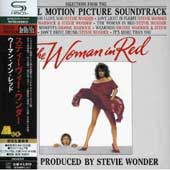 Stevie Wonder: The Woman in Red [Original Soundtrack]