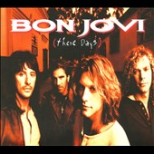 Bon Jovi: These Days [Special Edition] [Bonus Tracks] [Digipak]