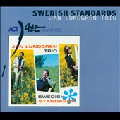Jan Lundgren/Jan Lundgren Trio: Swedish Standards